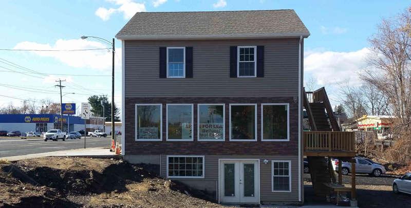 Fire Restoration Services - Cedar Falls Construction, LLC